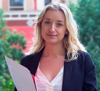 Louise Malmberg Advokat Barcelona